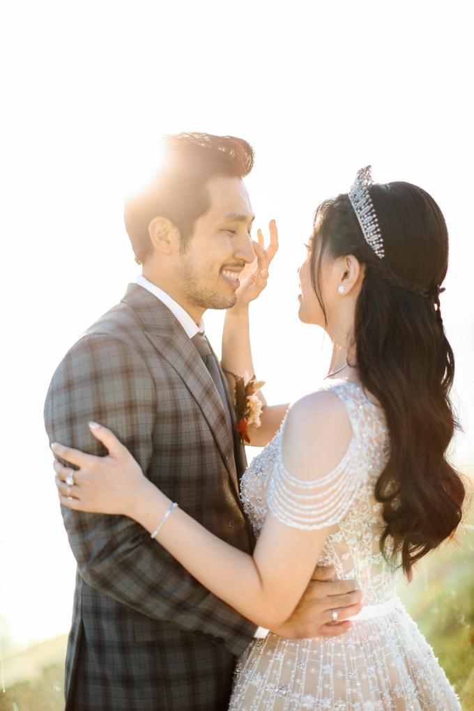 The Wedding of Alvin & Anggun by Delapan Bali Event & Wedding - 022