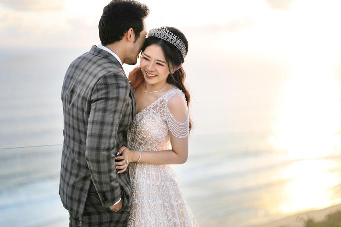 The Wedding of Alvin & Anggun by Delapan Bali Event & Wedding - 023