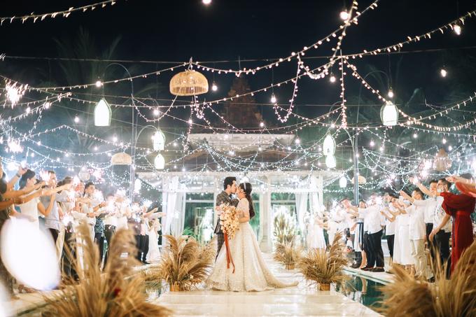 The Wedding of Alvin & Anggun by Delapan Bali Event & Wedding - 024