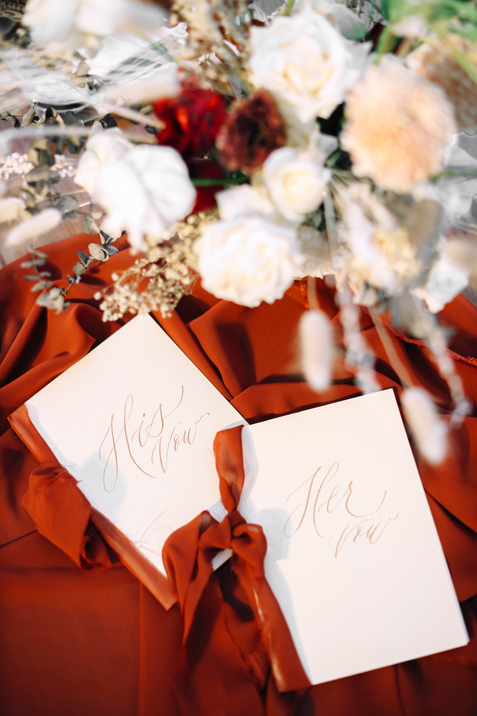 The Wedding of Alvin & Anggun by Delapan Bali Event & Wedding - 025