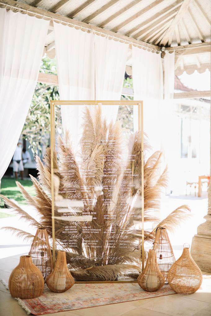 The Wedding of Alvin & Anggun by Delapan Bali Event & Wedding - 016