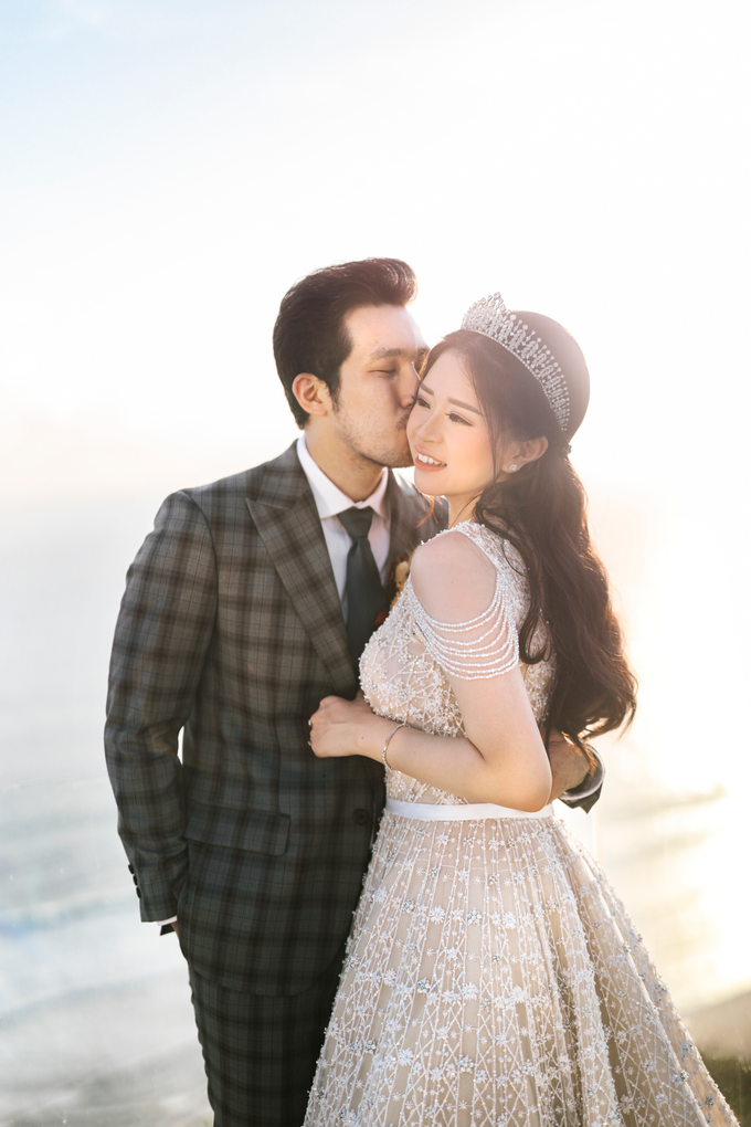 The Wedding of Alvin & Anggun by Delapan Bali Event & Wedding - 027