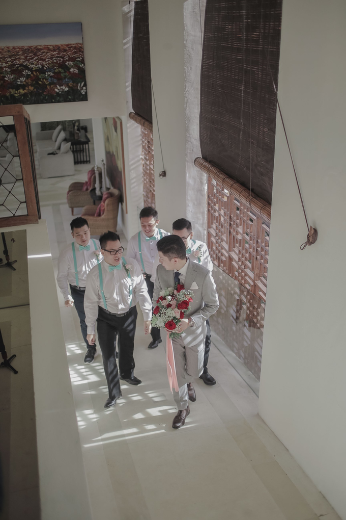 The Wedding of Randy and Sally by Delapan Bali Event & Wedding - 004
