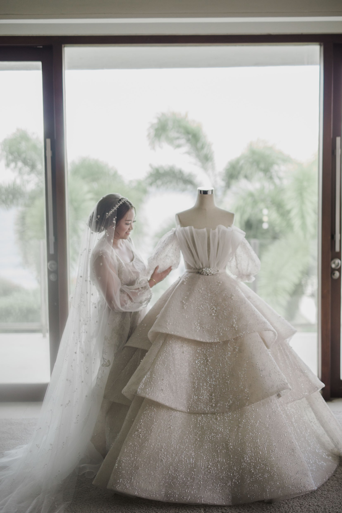 The Wedding of Randy and Sally by Delapan Bali Event & Wedding - 003