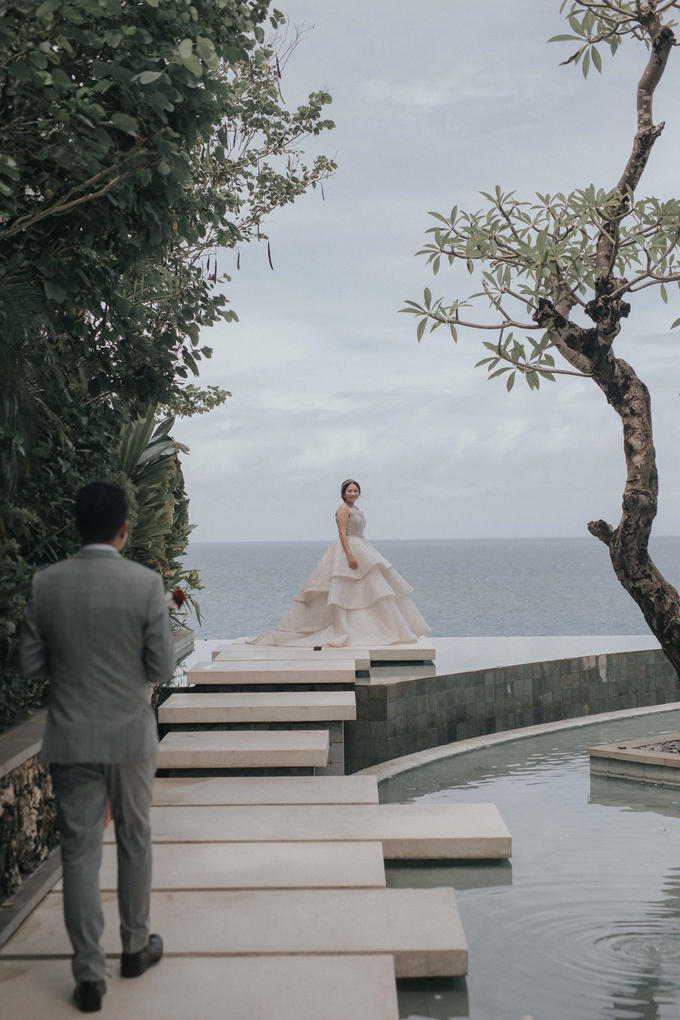 The Wedding of Randy and Sally by Delapan Bali Event & Wedding - 007