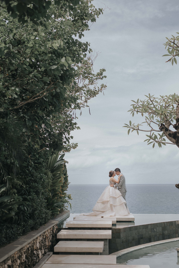 The Wedding of Randy and Sally by Delapan Bali Event & Wedding - 006
