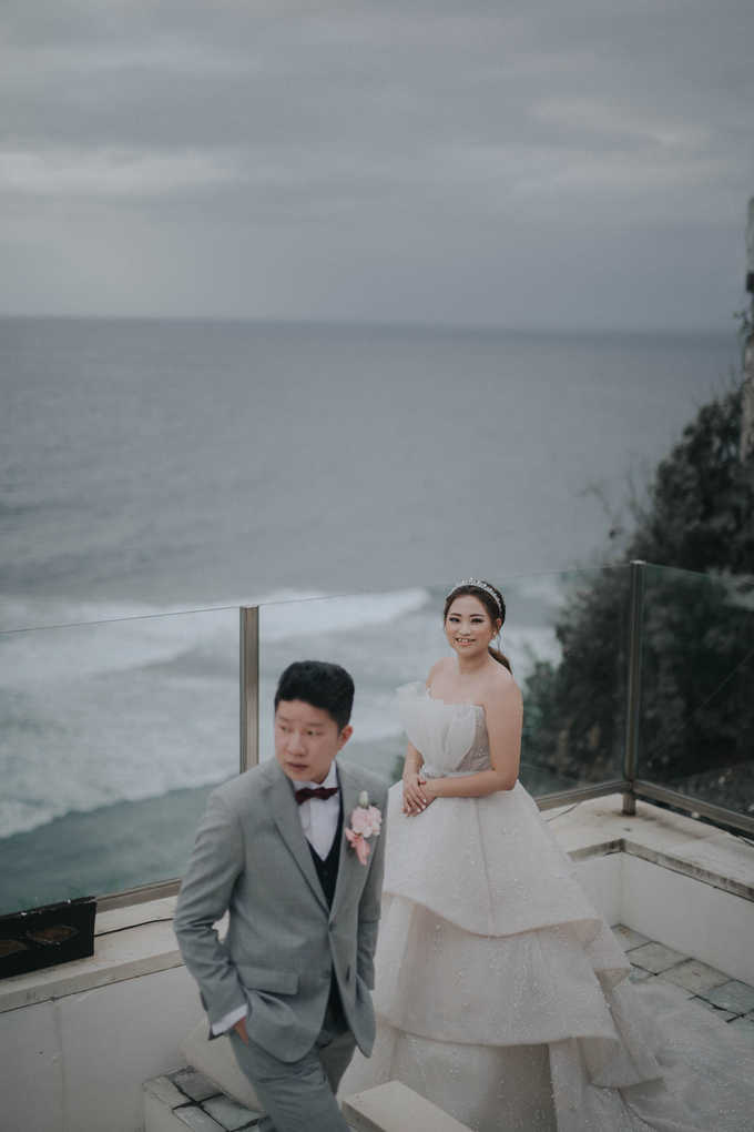 The Wedding of Randy and Sally by Delapan Bali Event & Wedding - 012