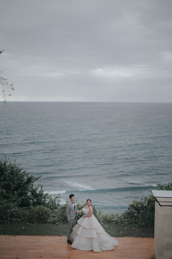 The Wedding of Randy and Sally by Delapan Bali Event & Wedding - 014