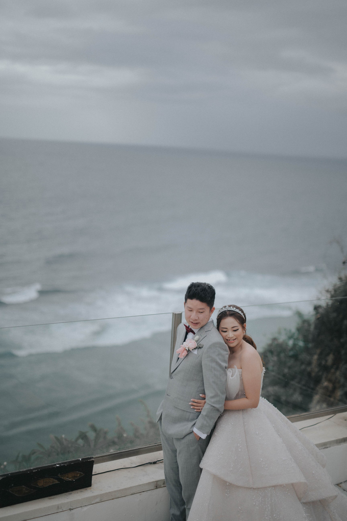 The Wedding of Randy and Sally by Delapan Bali Event & Wedding - 015