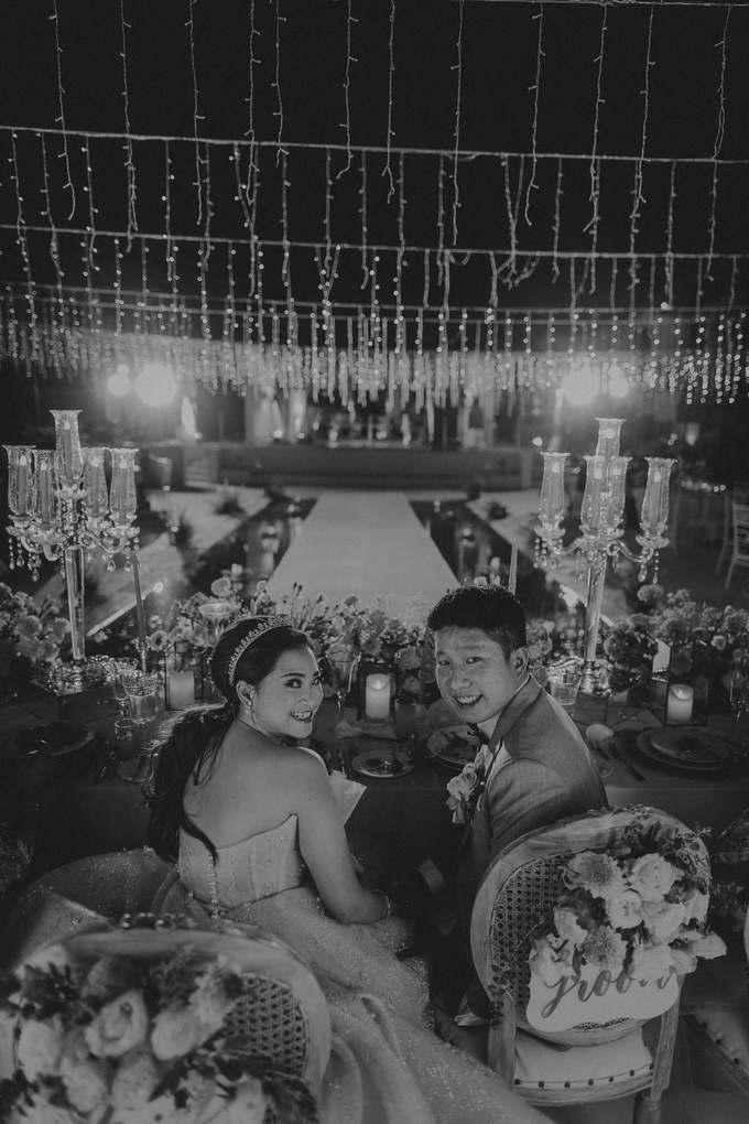The Wedding of Randy and Sally by Delapan Bali Event & Wedding - 018