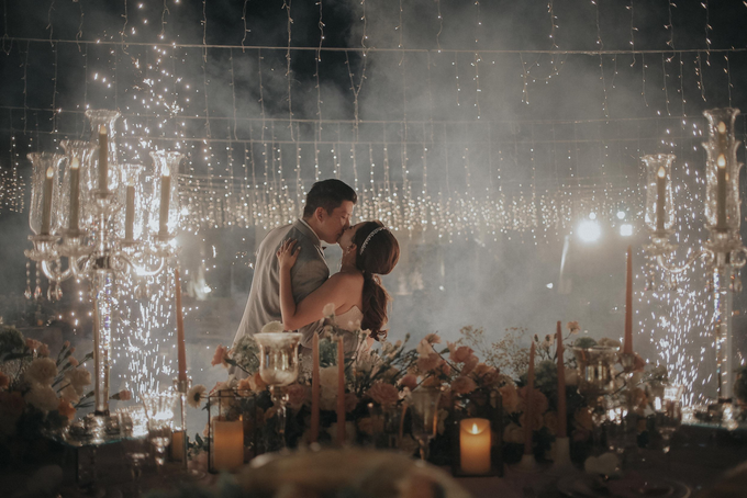 The Wedding of Randy and Sally by Delapan Bali Event & Wedding - 019