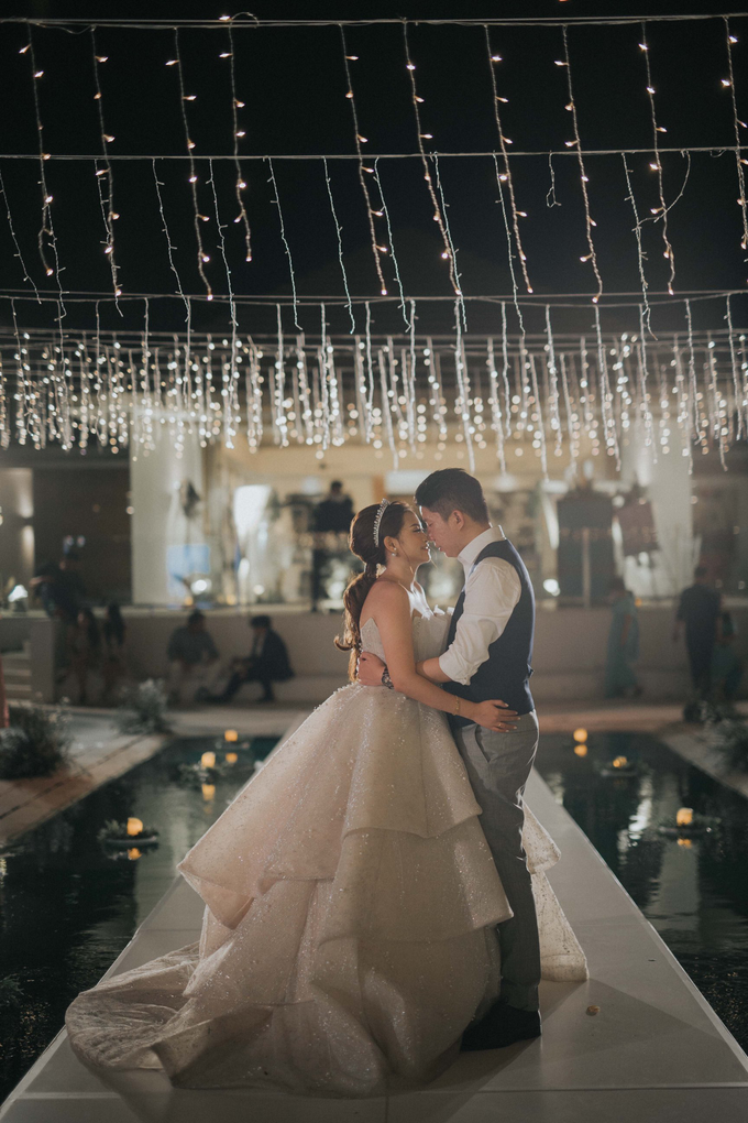 The Wedding of Randy and Sally by Delapan Bali Event & Wedding - 023