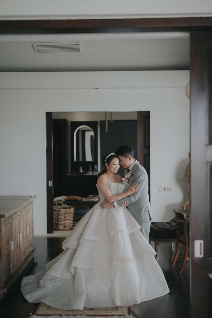 The Wedding of Randy and Sally by Delapan Bali Event & Wedding - 025
