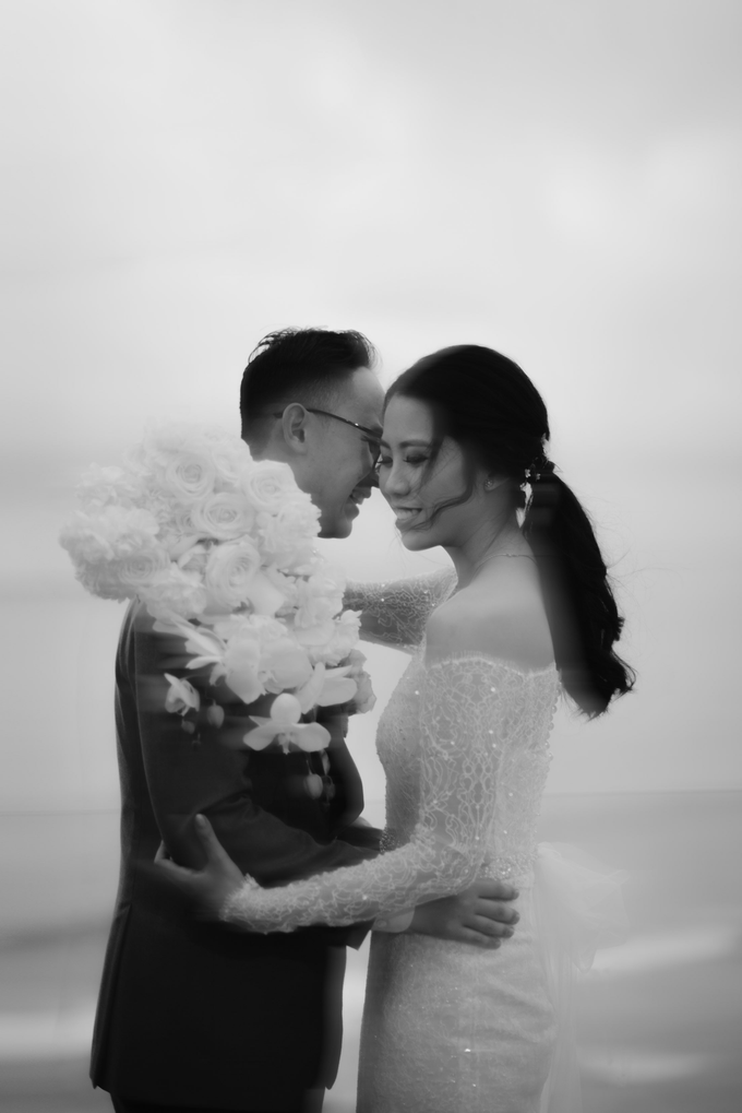 The Wedding of Kris and Agnes by Delapan Bali Event & Wedding - 008