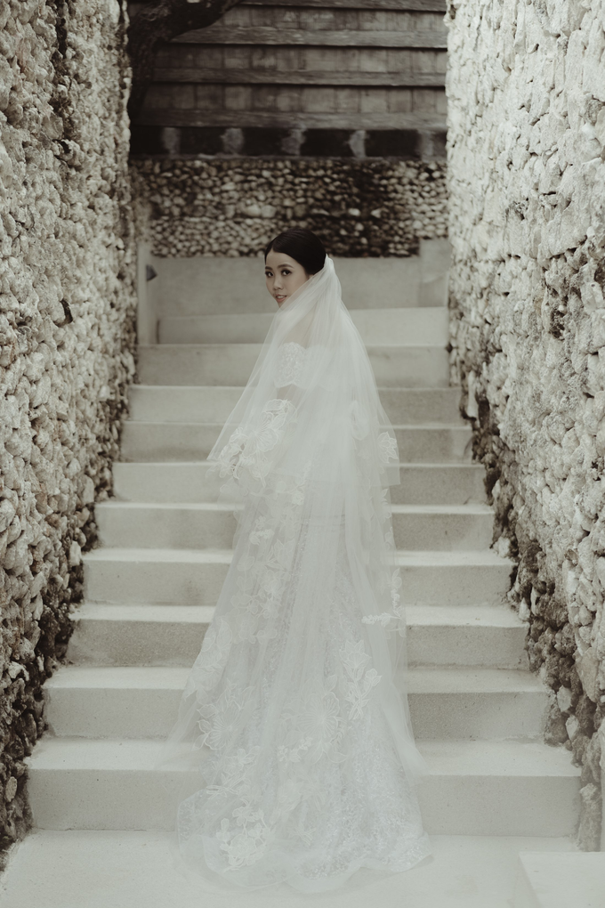 The Wedding of Kris and Agnes by Delapan Bali Event & Wedding - 002
