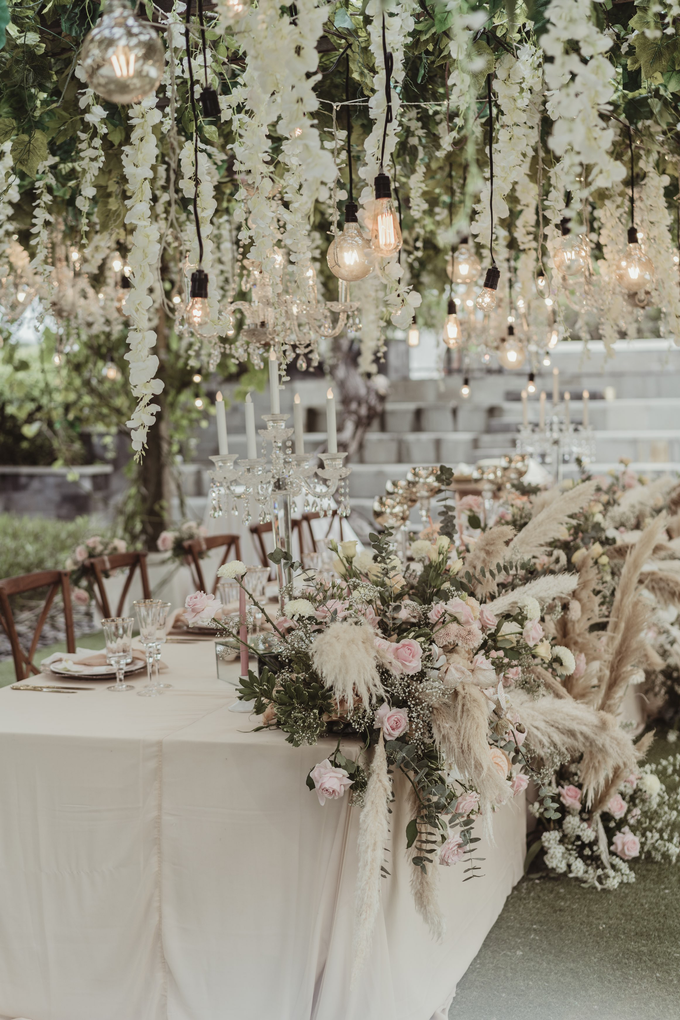 The Wedding of Kris and Agnes by Delapan Bali Event & Wedding - 013