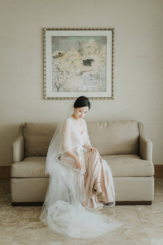 The Wedding of Rangga and Cindy by Delapan Bali Event & Wedding - 005