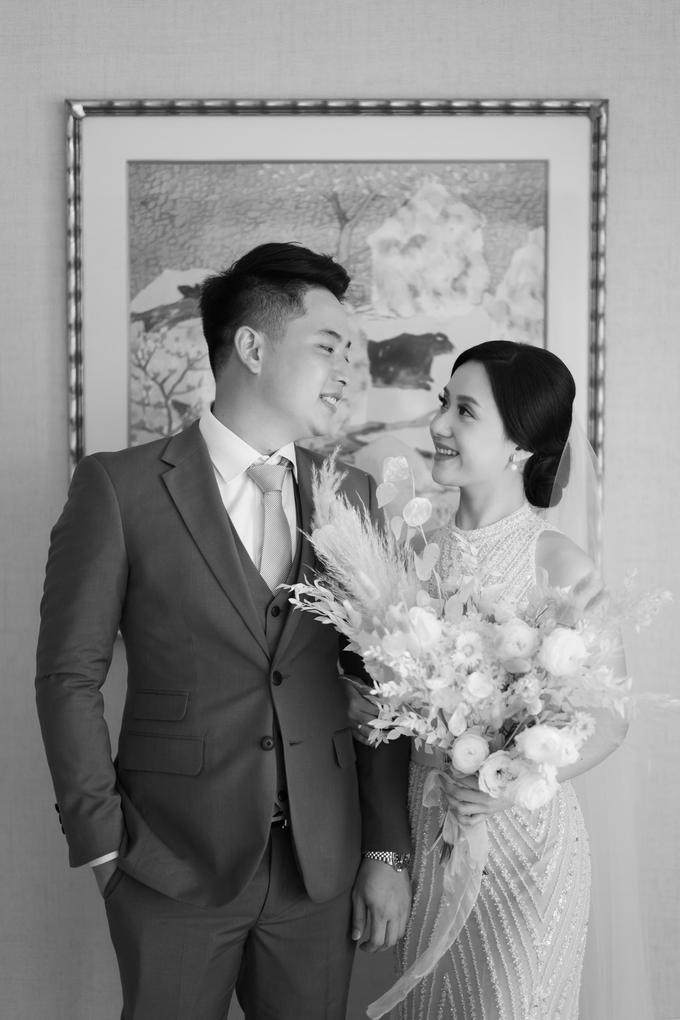 The Wedding of Rangga and Cindy by Delapan Bali Event & Wedding - 010