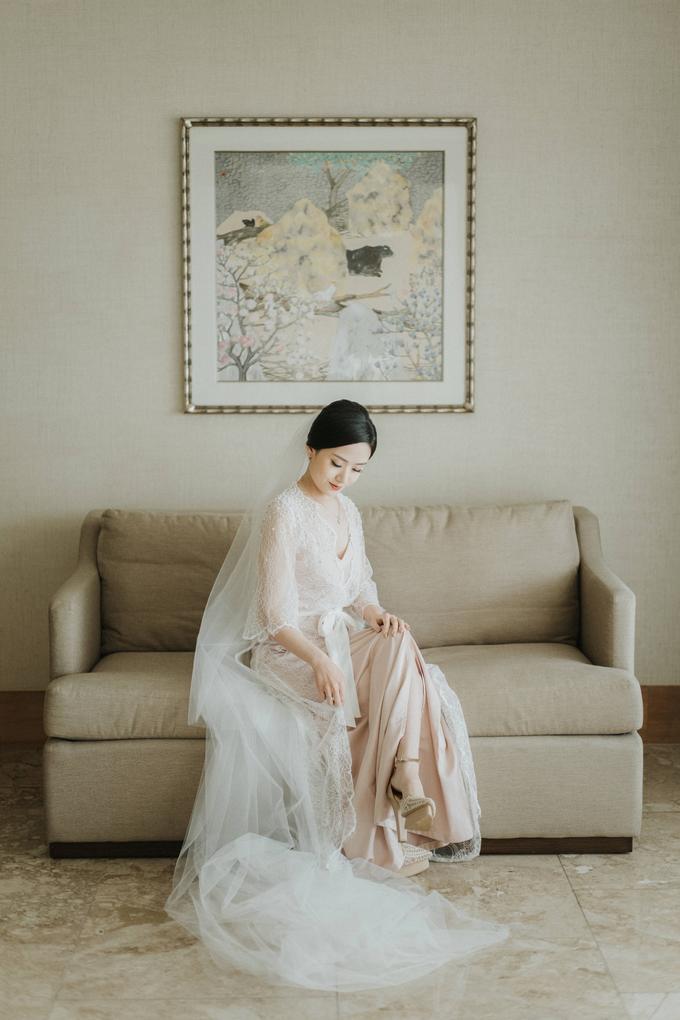 The Wedding of Rangga and Cindy by Delapan Bali Event & Wedding - 011