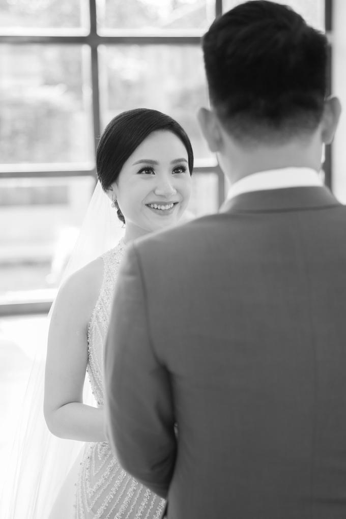 The Wedding of Rangga and Cindy by Delapan Bali Event & Wedding - 016
