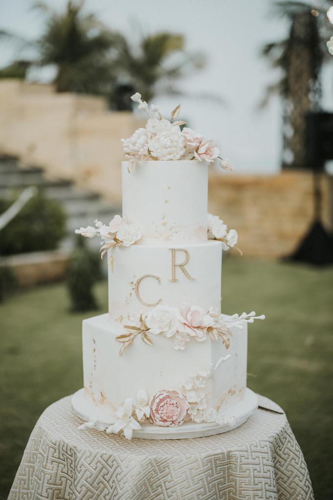 The Wedding of Rangga and Cindy by Delapan Bali Event & Wedding - 018