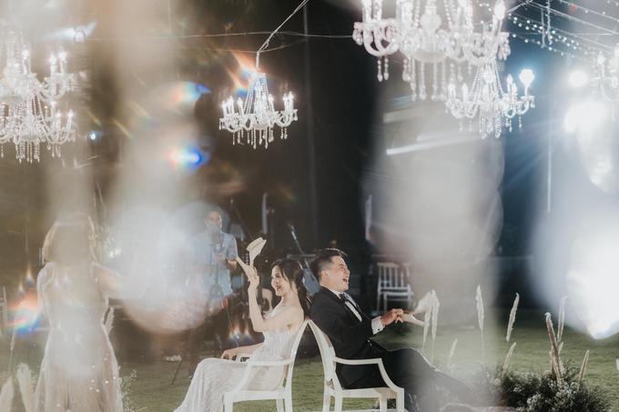 The Wedding of Rangga and Cindy by Delapan Bali Event & Wedding - 030