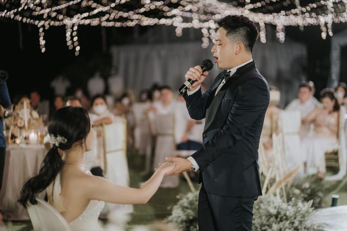 The Wedding of Rangga and Cindy by Delapan Bali Event & Wedding - 031