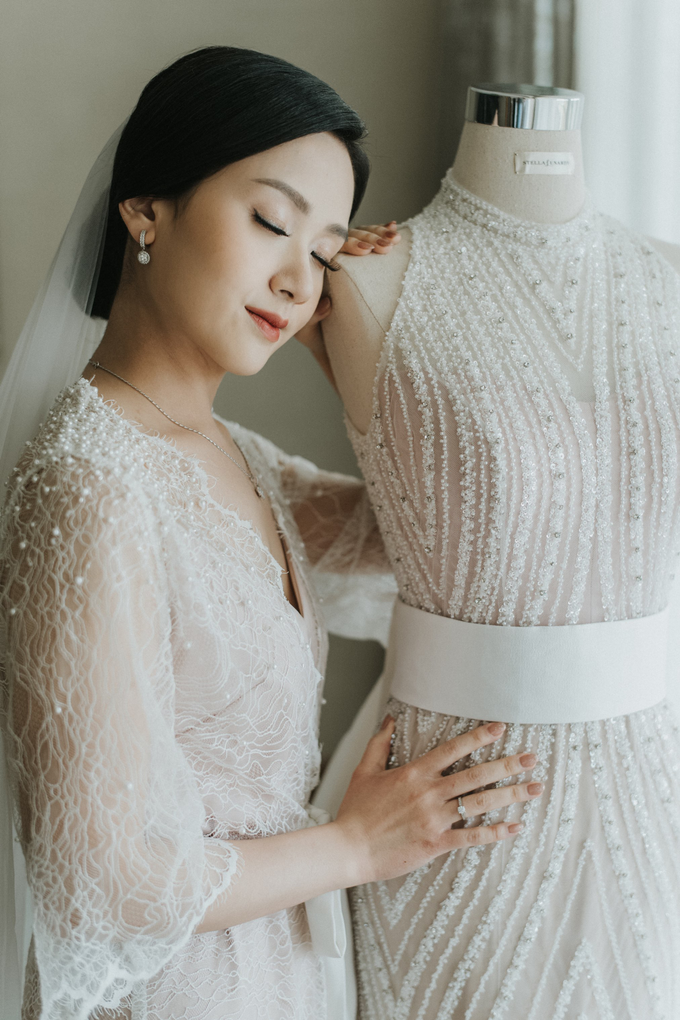 The Wedding of Rangga and Cindy by Delapan Bali Event & Wedding - 001