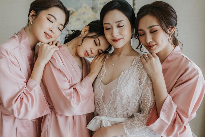 The Wedding of Rangga and Cindy by Delapan Bali Event & Wedding - 003
