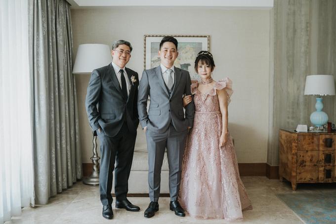 The Wedding of Rangga and Cindy by Delapan Bali Event & Wedding - 007