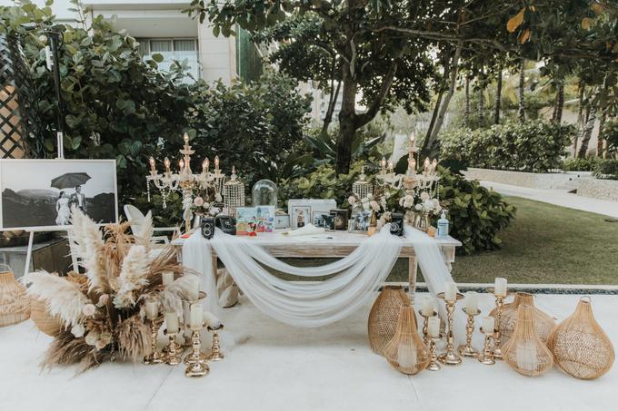 The Wedding of Rangga and Cindy by Delapan Bali Event & Wedding - 019