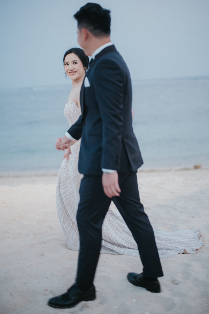 The Wedding of Rangga and Cindy by Delapan Bali Event & Wedding - 022