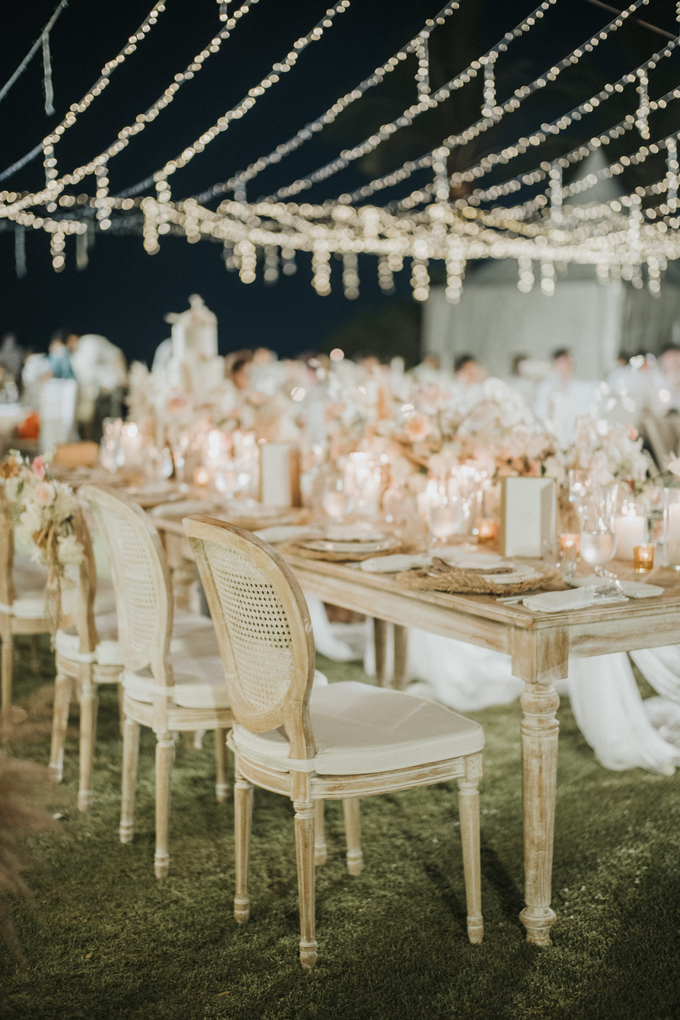 The Wedding of Rangga and Cindy by Delapan Bali Event & Wedding - 024