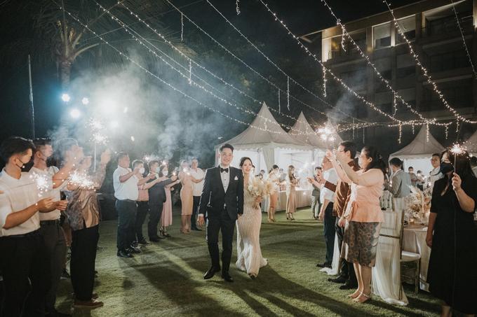 The Wedding of Rangga and Cindy by Delapan Bali Event & Wedding - 025