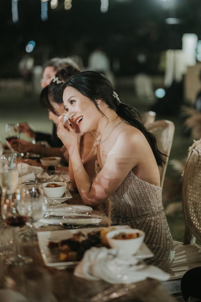 The Wedding of Rangga and Cindy by Delapan Bali Event & Wedding - 026