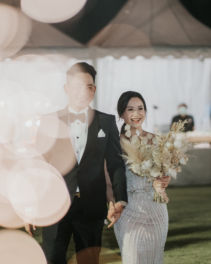 The Wedding of Rangga and Cindy by Delapan Bali Event & Wedding - 027