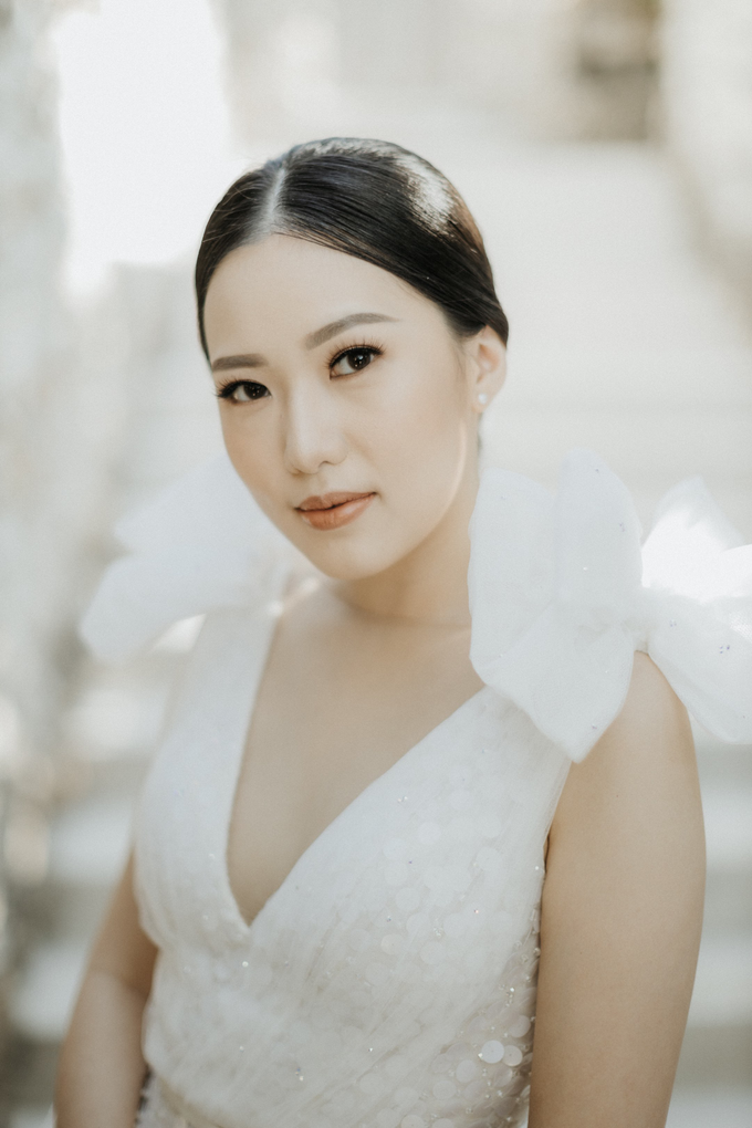 The Wedding of William and Livia by Delapan Bali Event & Wedding - 006