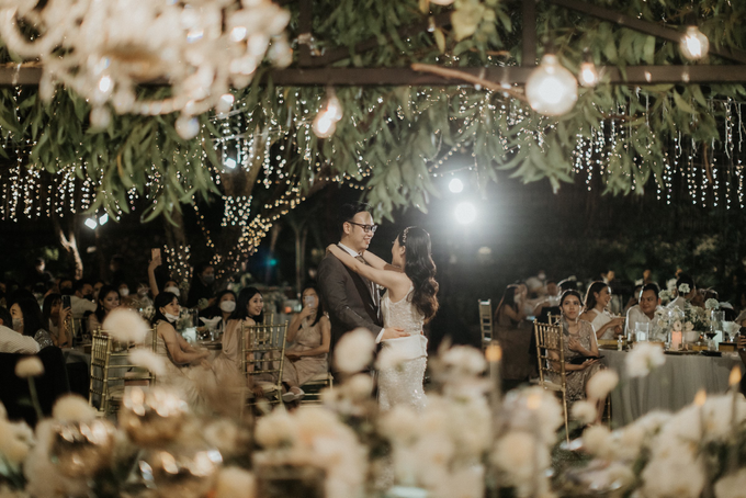 The Wedding of William and Livia by Delapan Bali Event & Wedding - 024