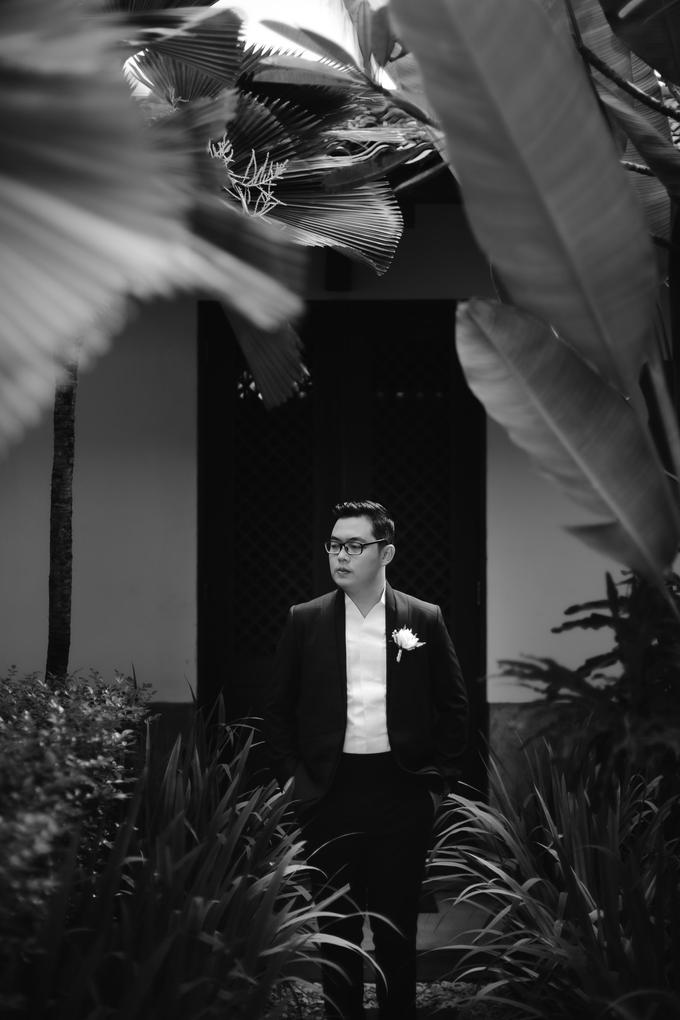 The Wedding of Samuel and Tabita by Delapan Bali Event & Wedding - 006