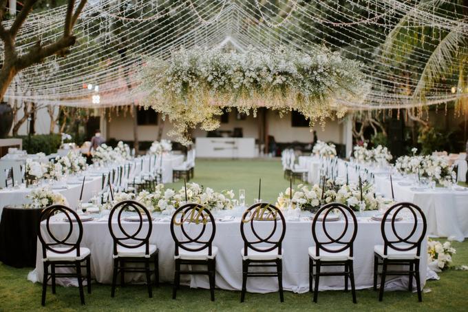 The Wedding of Samuel and Tabita by Delapan Bali Event & Wedding - 010