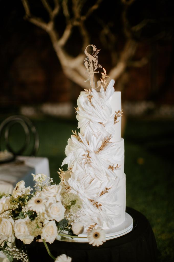 The Wedding of Samuel and Tabita by Delapan Bali Event & Wedding - 013