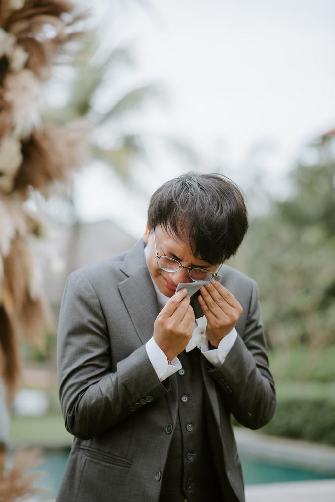 The Wedding of Prika and Bianda by Delapan Bali Event & Wedding - 008