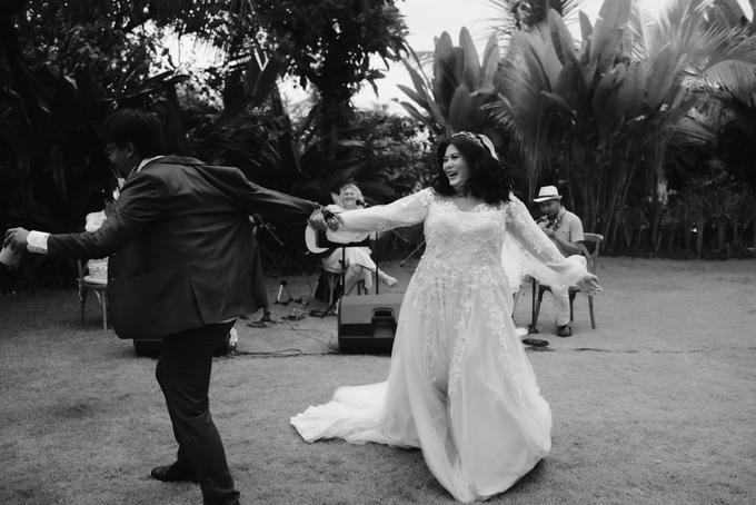 The Wedding of Prika and Bianda by Delapan Bali Event & Wedding - 015