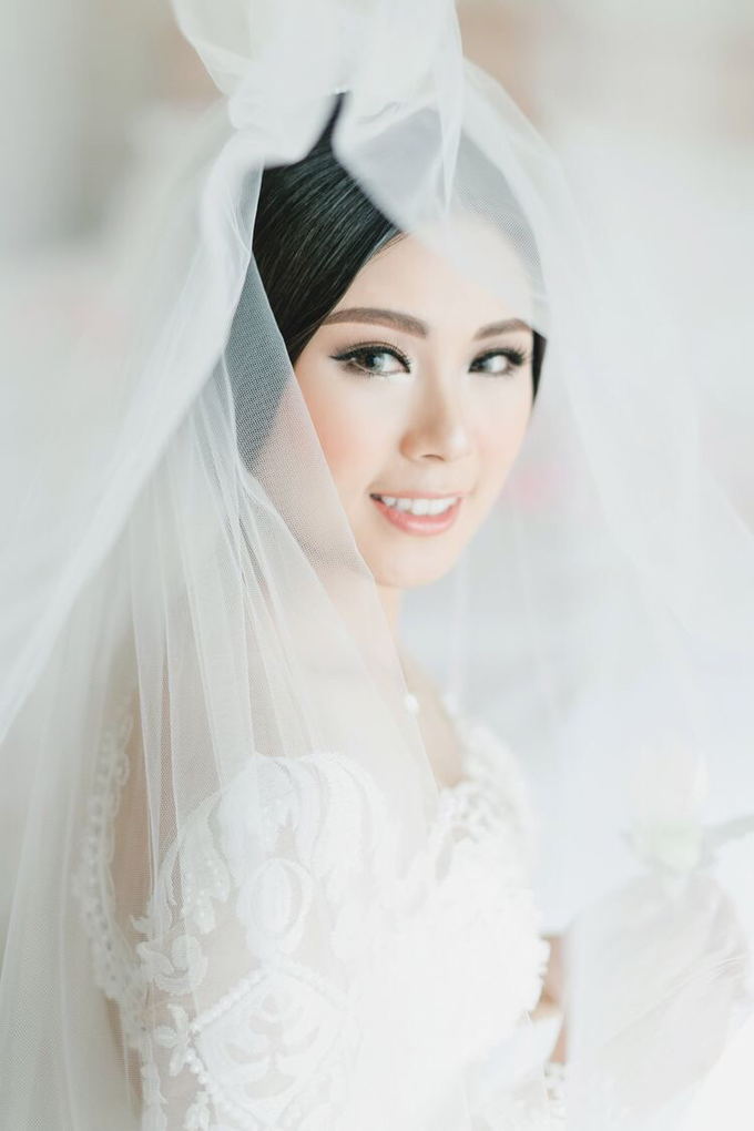Wedding of Nicholas & Monica (JW Marriott) by JW Marriott Hotel Jakarta - 024