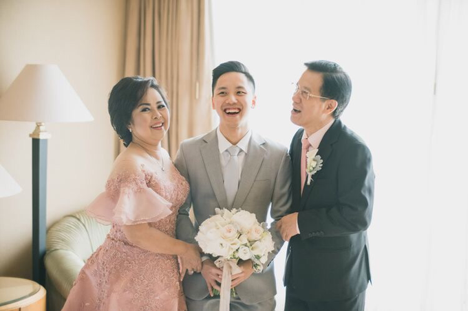 Wedding of Nicholas & Monica (JW Marriott) by JW Marriott Hotel Jakarta - 036