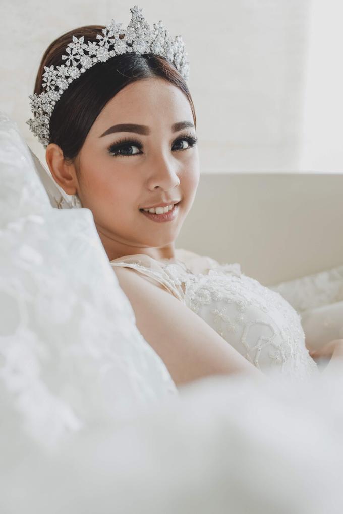 Wedding of Indra & Elaine (Kempinski) by Hotel Indonesia Kempinski Jakarta - 010