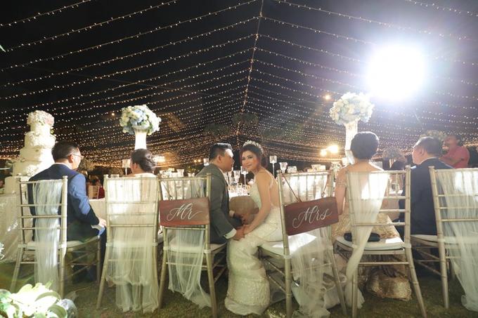 Wedding of Feliks & Vinchi (Ritz Carlton Bali) by DONNY LIEM The Make Up Art - 004