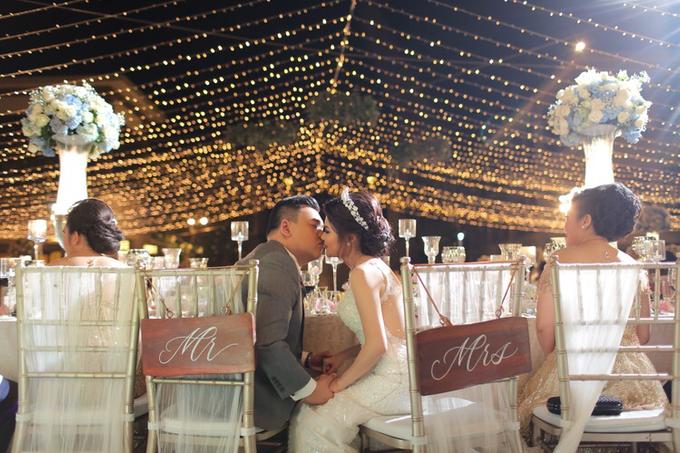 Wedding of Feliks & Vinchi (Ritz Carlton Bali) by DONNY LIEM The Make Up Art - 003