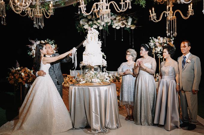 Wedding of Daniel & Emmilia (Ritz Carlton Bali) by Hian Tjen - 006