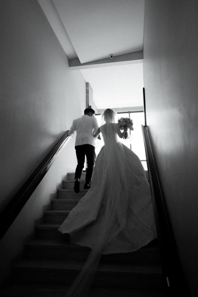 Wedding Kelvin & Bella (Amaryllis) by Delfi Organizer - 004